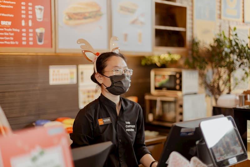 18 mẫu content quán cafe siêu thu hút khách hàng
